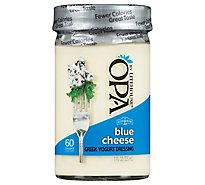 Litehouse Opadipity Dressing Yogurt Greek Blue Cheese - 11 Fl. Oz.