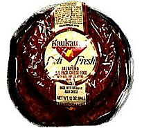Kaukauna Bacon Jalapeno Spreadable Cheese Ball 10 oz