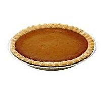 Bakery Pie Pumpkin Baked 8 Inch - Each