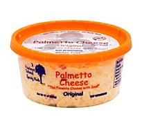 Pawleys Island Specialty Foods Cheese Spread Palmetto Original - 12 Oz