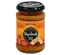 Sharwoods Curry Paste Indian Tikki Paste Medium - 9.7 Oz