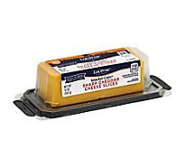 Lucerne Cheese Tray Sharp Cheddar - 10 Oz