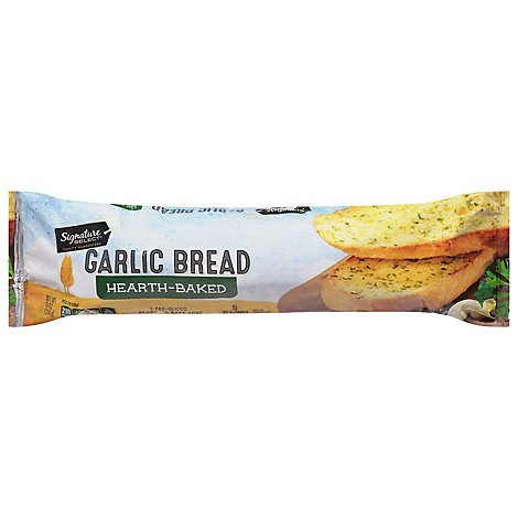 Signature SELECT Bread Garlic - 10 Oz