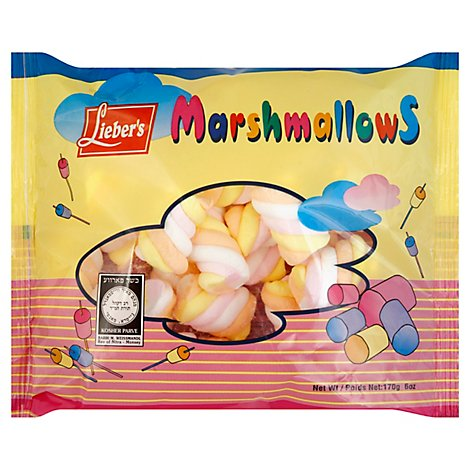 Liebers Twisted Marshmallow - 5 Oz