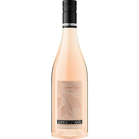 Penner-Ash Roseo Wine - 750 Ml