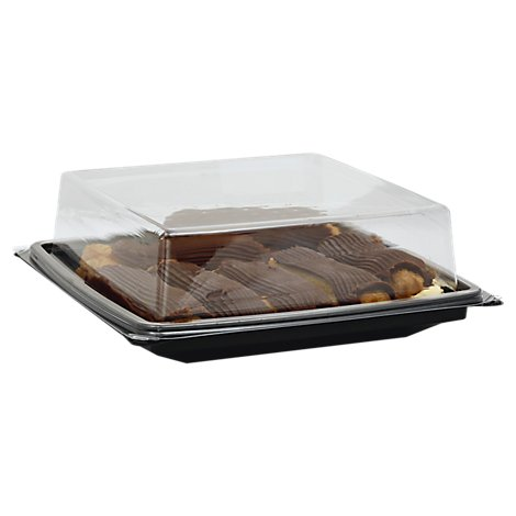 Bakery Eclair 7 Count - Each