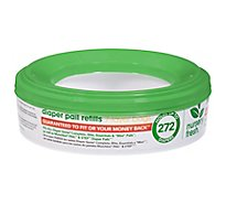 Nursery Fresh Diaper Pail Refill - Each