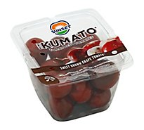 Sunset Tomatoes Kumato Mini - 1 Pint
