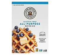 King Arthur Flour Baking Mix All-Purpose Gluten Free - 24 Oz