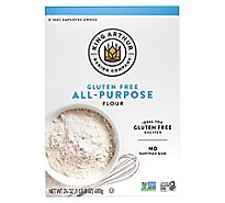 King Arthur Flour Flour Multi-Purpose Gluten Free - 24 Oz