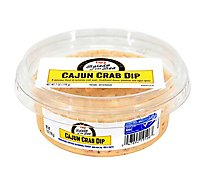 Salads Of The Sea Cajun Crab Dip - 7 Oz