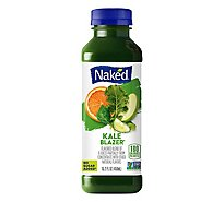Naked Juice Smoothie Veggies Kale Blazer - 15.2 Fl. Oz.