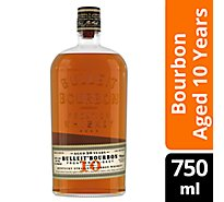 Bulleit Bourbon Whiskey 10 Year 91.2 Proof - 750 Ml