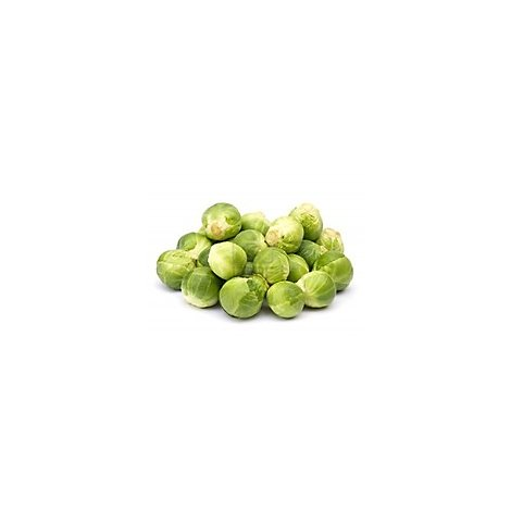 Brussel Sprouts Microwavable - 16 Oz
