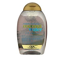 OGX Shampoo Coconut Water Weightless Hydration - 13 Fl. Oz.