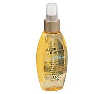 OGX Renewing Dry Oil Argan Oil Of Morocco Healing Weightless - 4 Fl. Oz.