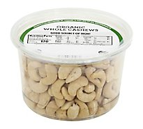 Cashews Raw - 10 Oz