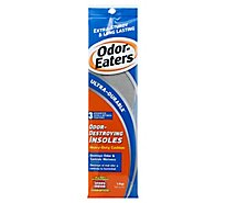 Odor Eaters Ultra Durable Insoles - 1 Pair