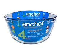 Anchor Bowl Mixing 4qt - Each