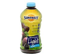 Sunsweet Amazin Juice Cocktail Prune Light - 64 Fl. Oz.