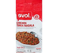 Evol Foods Chicken Tikka Masala - 20 Oz