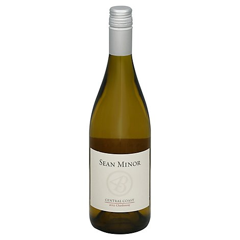 Four Bears Sean Minor Chardonnay - 750 Ml