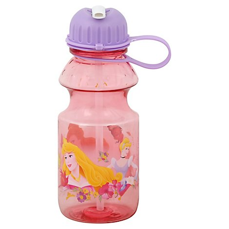Zak Bottle Tritan Princess - Each