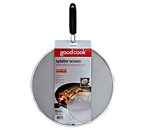 Good Cook Splatter Screen - Each