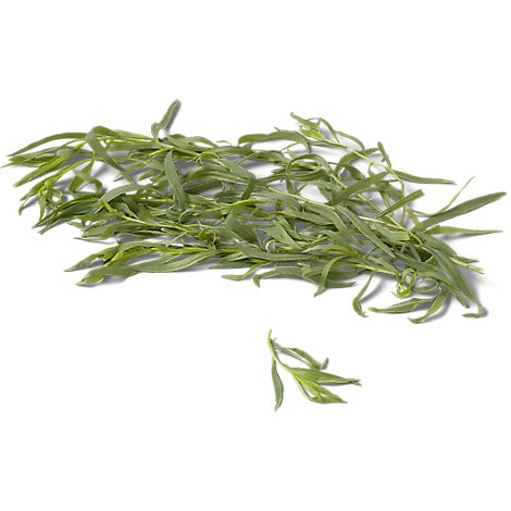 Organic Tarragon Fresh Bunch - Each