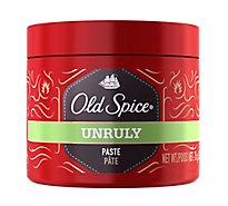 Old Spice Hair Styling Paste - 2.64 Oz.