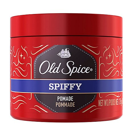 Old Spice Hair Styling Pomade - 2.64 Oz