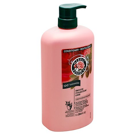 Herbal Essences Smooth Collection Lisse Conditioner - 33.8 Fl. Oz.