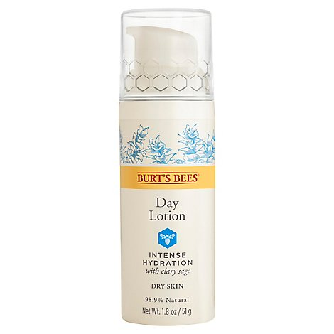 Burts Bees Intense Hydration Day Lotion - 1.8 Oz