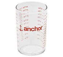 Anchor 5oz Measuring Glass - Each