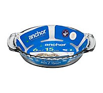Anchor Bakeware Pie Plate 6 Inch - Each