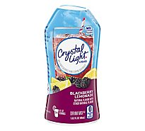 Crystal Light Blackberry Lemonade Liquid - 1.62 Fl. Oz.