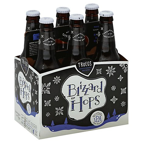 Troegs Sunshine Pils Seaonal Nr In Bottles - 6-12 Fl. Oz.