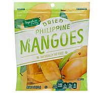 Signature Farms Dried Mango Philippines - 4 Oz