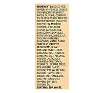 Healthy Choice Cafe Steamers Chicken Sesame Sweet - 9.75 Oz