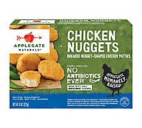 Applegate Natural Chicken Nuggets Frozen - 8oz