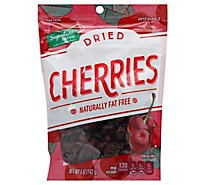 Signature Farms Cherries Dried - 5 Oz
