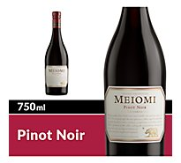 Meiomi Pinot Noir Red Wine - 750 Ml