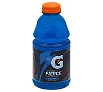 Gatorade G Series Thirst Quencher Fierce Blue Cherry - 32 Fl. Oz.