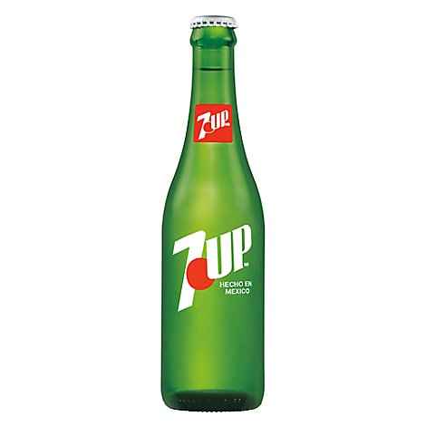 7UP Soda Diet - 12 Fl. Oz.