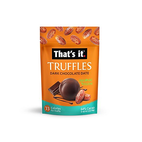Go Raw Coconut Crisps Organic Chocolate - 2 Oz