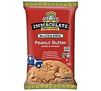 Immaculate Baking Cookie Dough Peanut Butter - 14 Oz