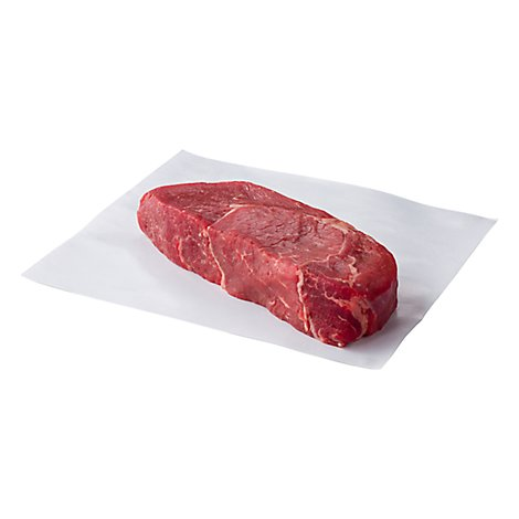 USDA Choice Beef Sirloin Petite Steak - 1 Lb.