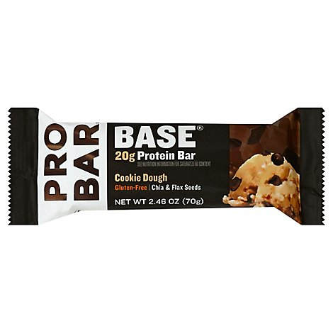 PROBAR Core Cookie Dough Protein Bar - 2.46 Oz