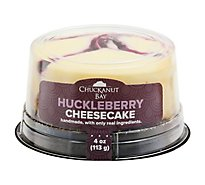 Cake Cheesecake Huckleberry - Each