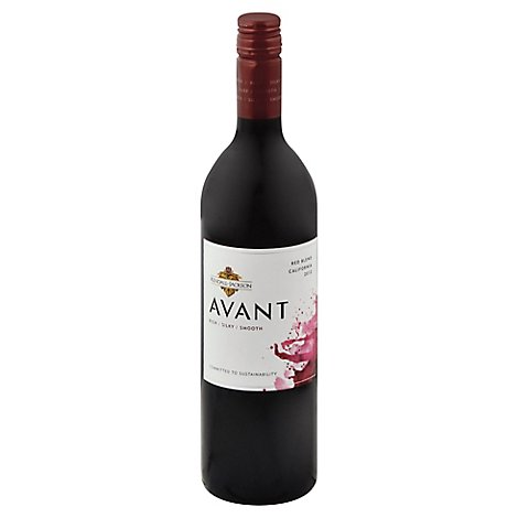 Kendall-Jackson Wine Avant Red Blend California - 750 Ml